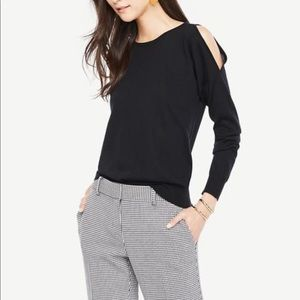 Moving sale! Ann Taylor merino wool sweater